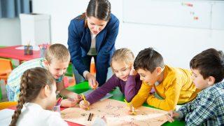 子供に習い事をさせることの「目的」とはどんなもの?